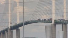QE2 Bridge