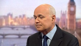 Iain Duncan Smith attacks 'unfair' budget in first interview since resigning