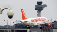 EasyJet and British Airways passengers face delays and cancellations because of French strikes