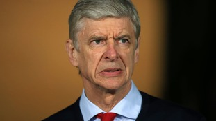 Wenger welcomes new balance to Arsenal team