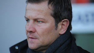 Mark Cooper appointed as manager of Notts County