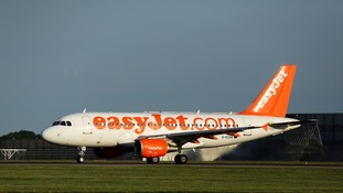 Flight cancellations hit easyJet and British Airways