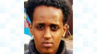 Khalid Mohamud was last seen in Waltham Forest