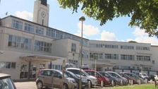 Kent & Canterbury Hospital