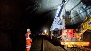 Severn Tunnel to close for six weeks