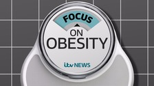 ITV News is looking at obesity levels across the nation