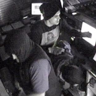CCTV appeal following Barnsley service station burglary