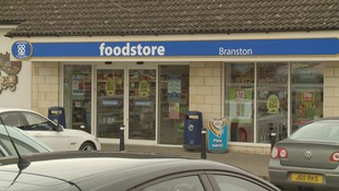 Police appeal over Co-op robbery in Branston