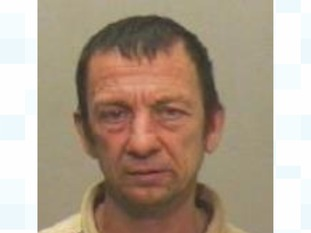 Missing 50-year-old Trevor Giles