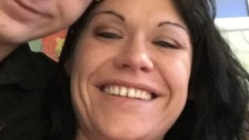 Donna Cross was stabbed on her doorstep in Chatham last Tuesday evening