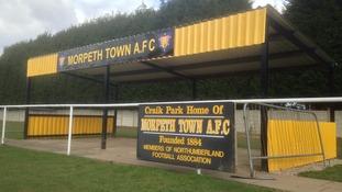 Morpeth Town reach FA Vase final at Wembley