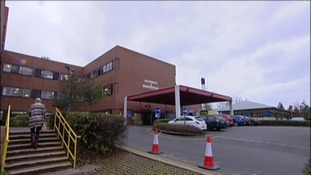 20,000 signature petition to be handed to Downing Street to save Stafford Hospital