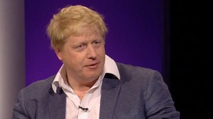 IDS 'should have stayed in Cabinet', says Boris Johnson