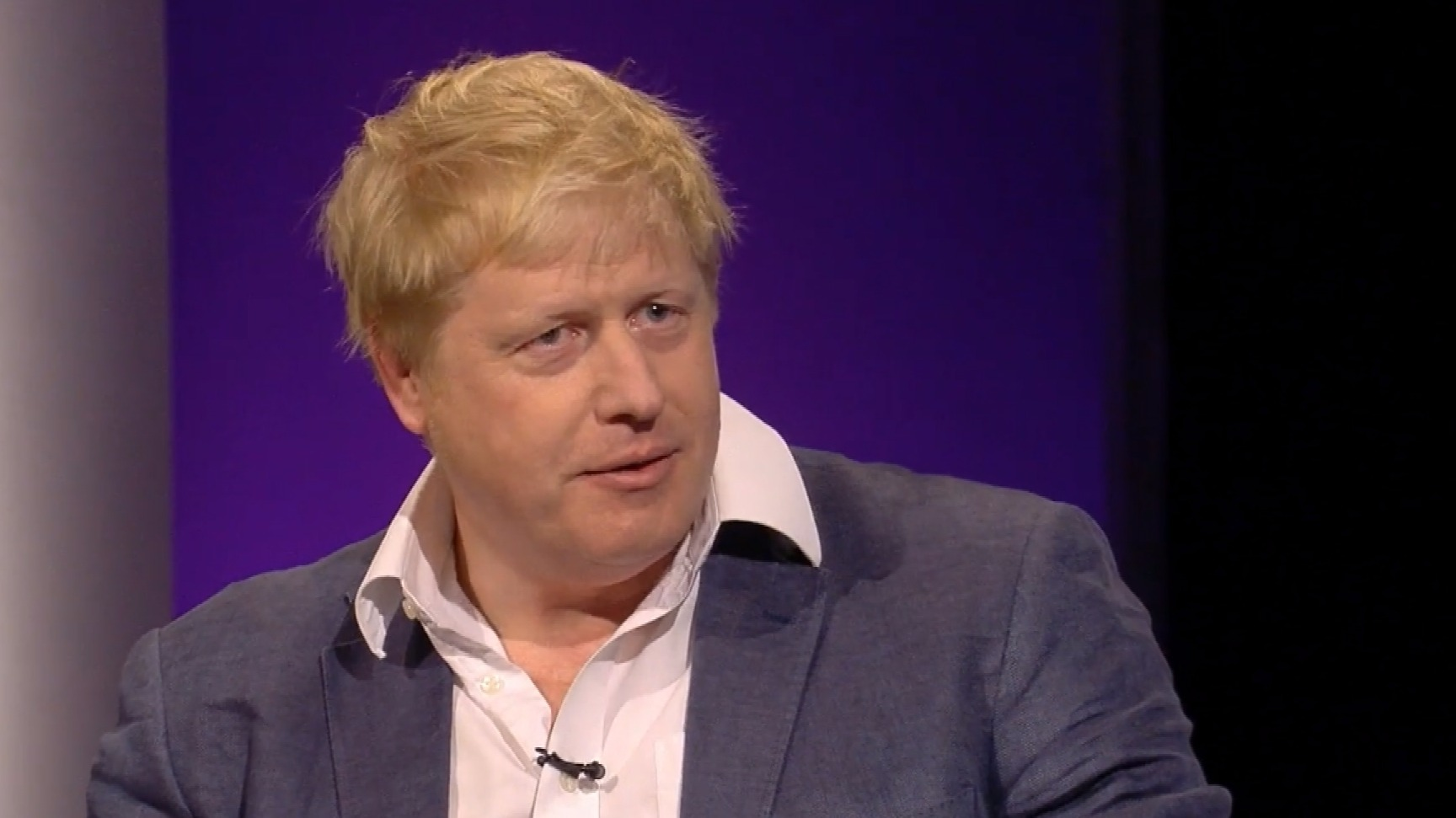IDS 'should have stayed in Cabinet', says Boris Johnson ...