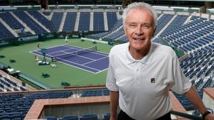 BNP Paribas Open tournament director Raymond Moore has resigned.