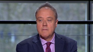 Richard Howitt MEP was in the Maelbaek metro station in Brussels 30 minutes before the explosion there.