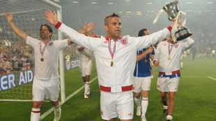 Soccer Aid returns to Old Trafford for 10th anniversary match