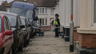 Police in Northampton have launched a murder investigation following the death of a woman in Agnes Road.
