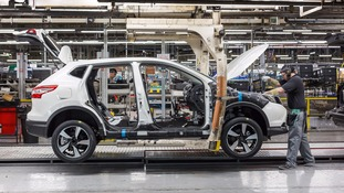 Nissan to increase production and investment in Sunderland