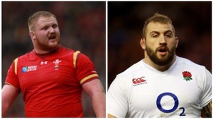 England say Joe Marler did apologise to Samson Lee at half-time.