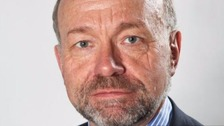 Professor John Drew