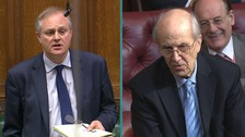 The Peterborough MP and Conservative peer Lord Tebbit have spoken out against an elected mayor for East Anglia.