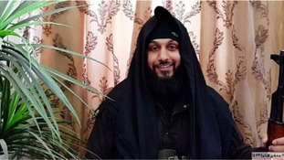 British Islamic State fighter killed in Iraq 'was from Huddersfield'