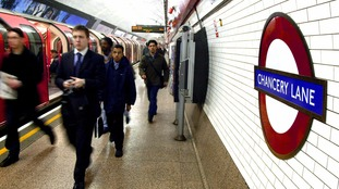 Power supply fault causes 'all day' disruption on Central Line.