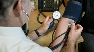 'Requires improvement' rating for Cumbria health care
