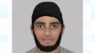 Man wanted after 17-year-old girl escapes kidnapper in Dewsbury