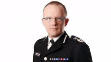 Met increases police presence in the capital.