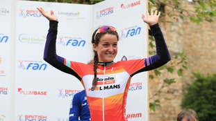 Armitstead to compete in lucrative Tour de Yorkshire