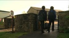 School closure threat