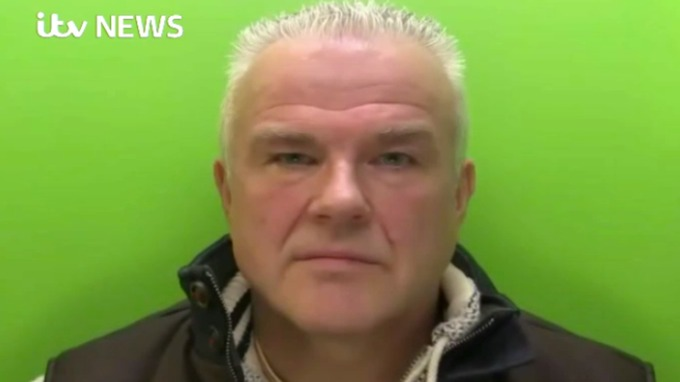 Andris Logins has been jailed for 20 years