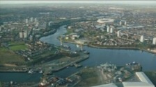 Sunderland City Council has backed the regional devolution deal 'in principle'