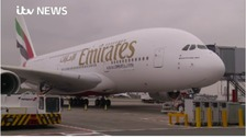 Last year half a million passengers flew either to, or through, Dubai from Birmingham.