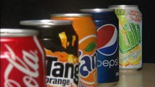 Focus on obesity - soft drinks under the spotlight