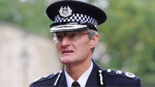 Chief Constable of South Yorkshire Police steps down amid child exploitation criticism
