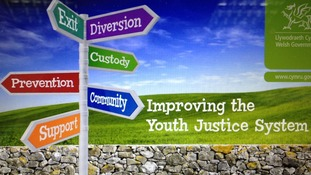 Youth Justice Green Paper (version for young people)