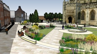 £4 million Heritage Lottery Grant to transform Gloucester Cathedral