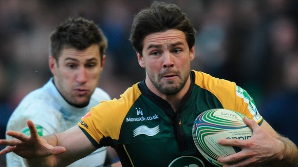 Ben Foden