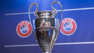 Uefa consider changing Champions League format to two groups of eight teams