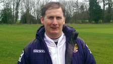 Glenn Roeder has joined Stevenage Football Club.
