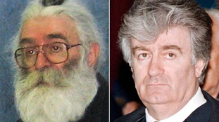Radovan Karadzic