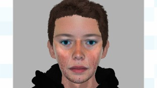 Police issue e-fit of suspect after teenager with leukaemia robbed