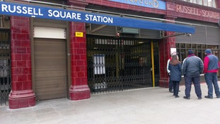 Union reports 'solid' member support over Tube strike.