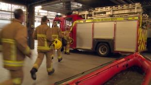 Cumbria Fire and Rescue Service faces recruitment crisis