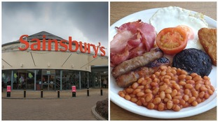 Sainsbury's apologises after customer was refused black pudding because chef was Jehovah's Witness