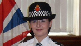 PC Fiona Bone Dale Cregan