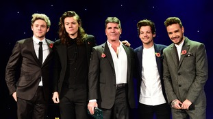 Simon Cowell unsure if One Direction's break will be permanent or not